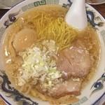 IKR51 - 海老ラーメン(塩)780円