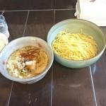 麺 風来堂 - 味噌つけめん  800円