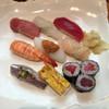 寿司 七兵衛 - 料理写真:七桜寿司1250円