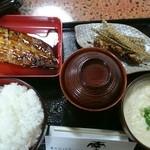 南幸 - 料理写真:うなぎ定食(税込み1650円)