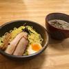 こりく - 料理写真:こりくつけ麺〜(*^◯^*)♪