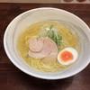 麺屋 廣島弐番 - 料理写真:塩らーめん(*^◯^*)♪