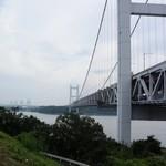 時の回廊 - 瀬戸大橋