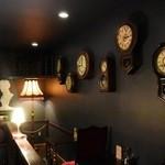 時の回廊 - 店内の雰囲気