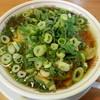 いせや - 料理写真:醤油中華そば(鶏油)¥756