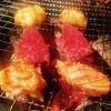 肉人 - 料理写真:やっぱり焼肉は幸せだ!