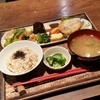 まだま村 - 料理写真:健康によさげな自然食「縄文ランチ (1500円)」