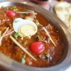 タージ・マハール - 料理写真:タージスペシャルラム