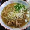 中華そば谷 - 料理写真:徳島ラーメン 小