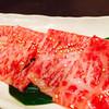 韓国厨房セナラ - 料理写真:黒毛和牛薄切りサーロイン‼︎