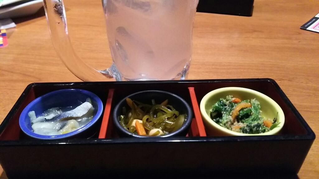 北海道 魚萬 新札幌駅前店