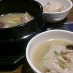 韓国食堂味香 - 料理写真: