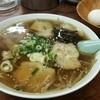 まりもラーメン - 料理写真: