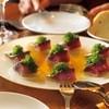アベス - 料理写真:真サバのマリネ