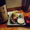 夏風 - 料理写真:久保田 万寿と岩牡蠣