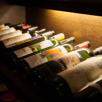 ワインを知り尽くしたソムリエ厳選!様々な地方のイタリアワイン