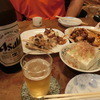 味よし 焼鳥 - 料理写真:2015' 8/24 お疲れ山会