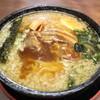 てっ平食堂 - 料理写真:角煮みそラーメン