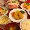 華林 - 料理写真:旅館スタイルの和食御膳。税込1000円~
