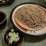 寿美吉 - Aug, 2015'「もり」 600円
