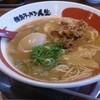 徳島ラーメン人生 - 料理写真:徳島ラーメン煮卵プラス750円
