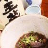 牛かつ いち華 - 料理写真:牛しぐれ煮
