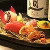 多満喜 - 料理写真:紀淡海峡で取れた魚を中心に!
