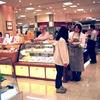 フェスティバロ - 内観写真:フェスティバロ大丸札幌店の店頭の様子