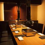 肉屋の台所 - 【個室】6名~10名様