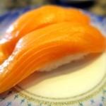 がってん寿司 - サーモン