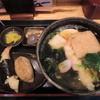 手打ちうどん 瓢六 - 料理写真:瓢六セットランチ