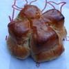 リトルマーメイド - 料理写真:くるみロール
