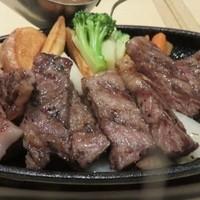 大宮のステーキ。おすすめレストラン10選