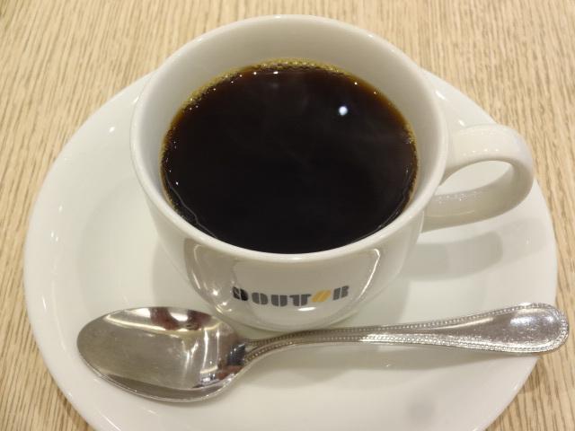 ドトールコーヒーショップ 成増アクト店