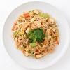 アジアの台所 - 料理写真:パッタイ     タイ風海鮮ビーフン 1150