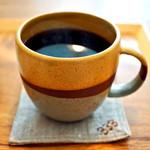 バーバーバーカフェ - コーヒー