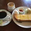 カフェローゼ - 料理写真:ブレンドコーヒー400円とAセット