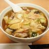 中華料理 縁 - 料理写真:五目そば750円