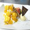 ケーキハウス しゅろの木 - 料理写真:しゅろの木デセール