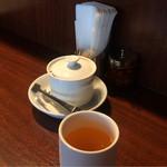 中華香彩JASMINE - ジャスミン茶
