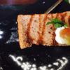 すまいるcafe - 料理写真:シフォンケーキ