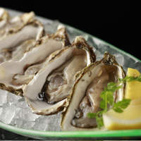 ◆OYSTER PLATE◆