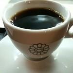 バー・ジンガロ - レギュラーコーヒー 360円