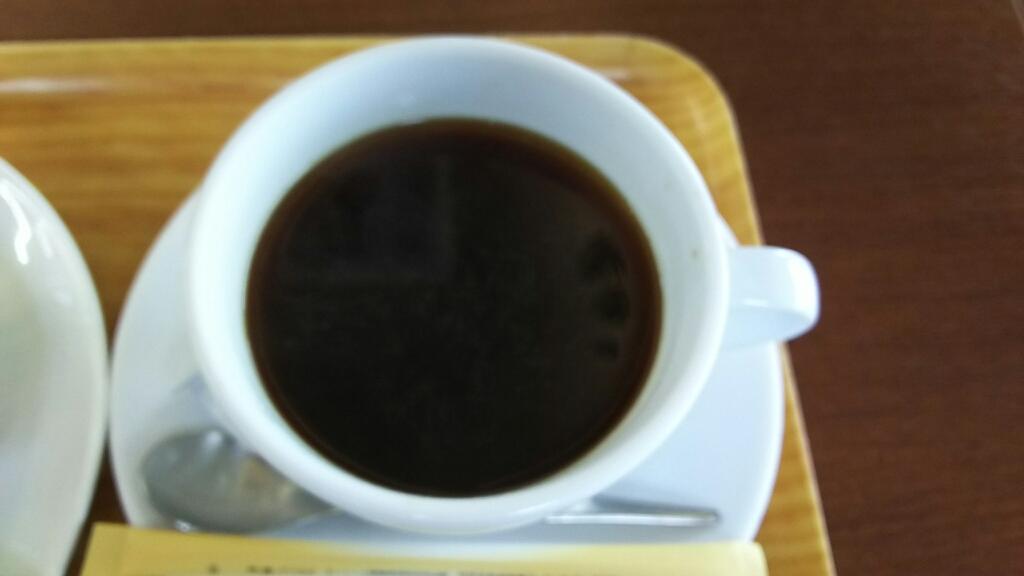 二本松カフェ