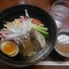 麺屋 きよし - 料理写真:冷し中華700→500