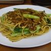 ロメスパキッチン ミカサ - 料理写真:カレースパゲッティ(インディアン)
