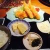 和か菜 - 料理写真:えびホタテ膳