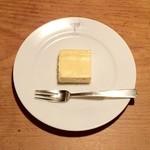 41279087 - 自家製ミニチーズケーキ