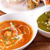 インディアンカフェ phool - 料理写真: