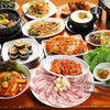 玉一 - 料理写真:三段バラコース